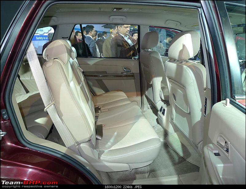 Pics: Tata Motors unveil the Aria (Indicruze) at the Auto Expo 2010. Video: Pg 52-p1030506.jpg