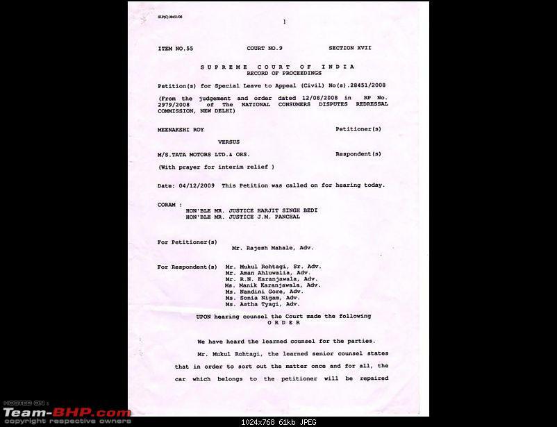 Protest against Tata Motors.EDIT Supreme Court Orders Tata to repair Sumo (pg.40)-untitled.jpg