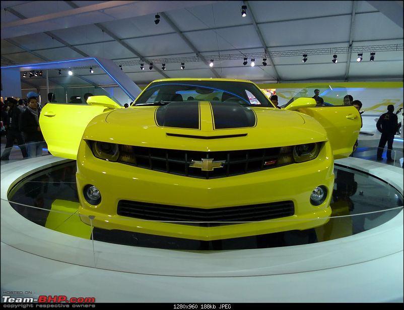 Chevrolet at the Auto Expo 2010-p1030581.jpg
