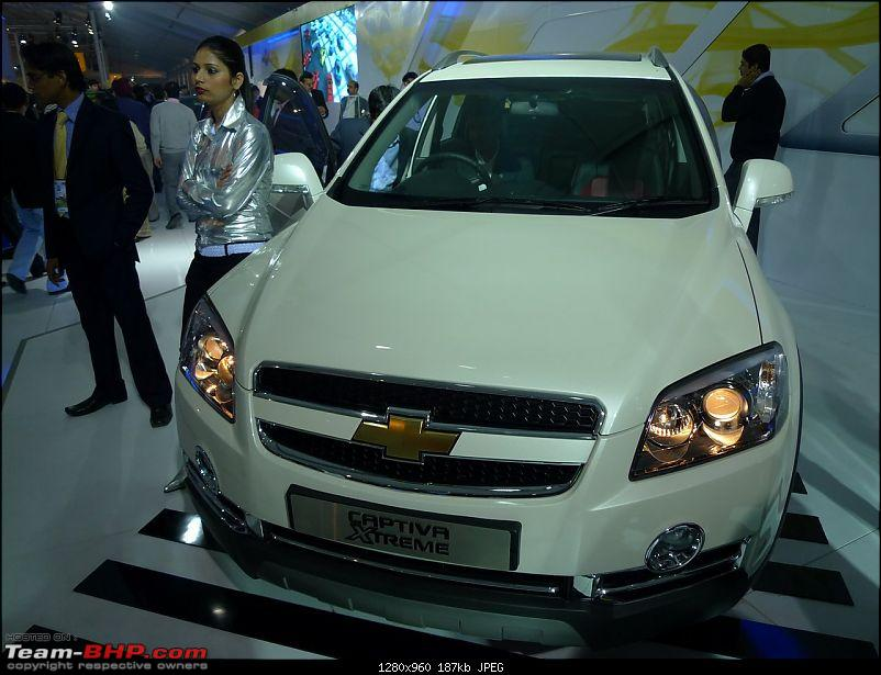 Chevrolet at the Auto Expo 2010-p1030602.jpg