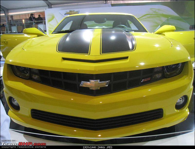 Chevrolet at the Auto Expo 2010-img_2574-custom.jpg
