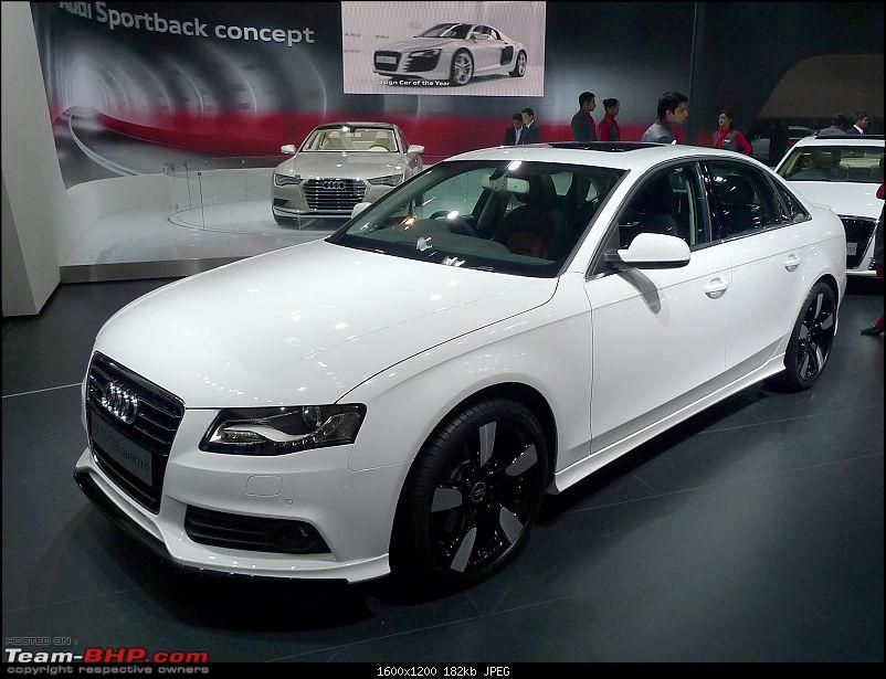 Audi at the Auto Expo 2010!-p1030390.jpg