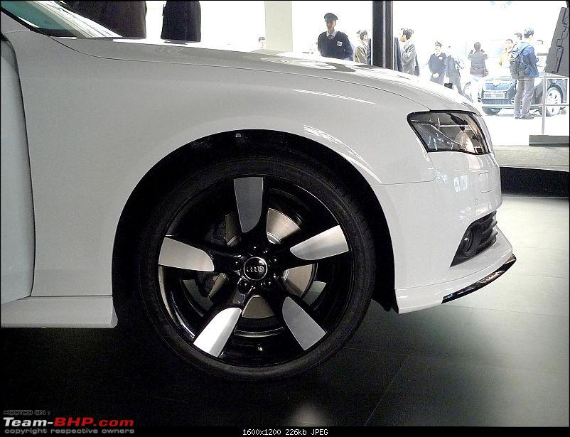 Audi at the Auto Expo 2010!-p1030391x.jpg