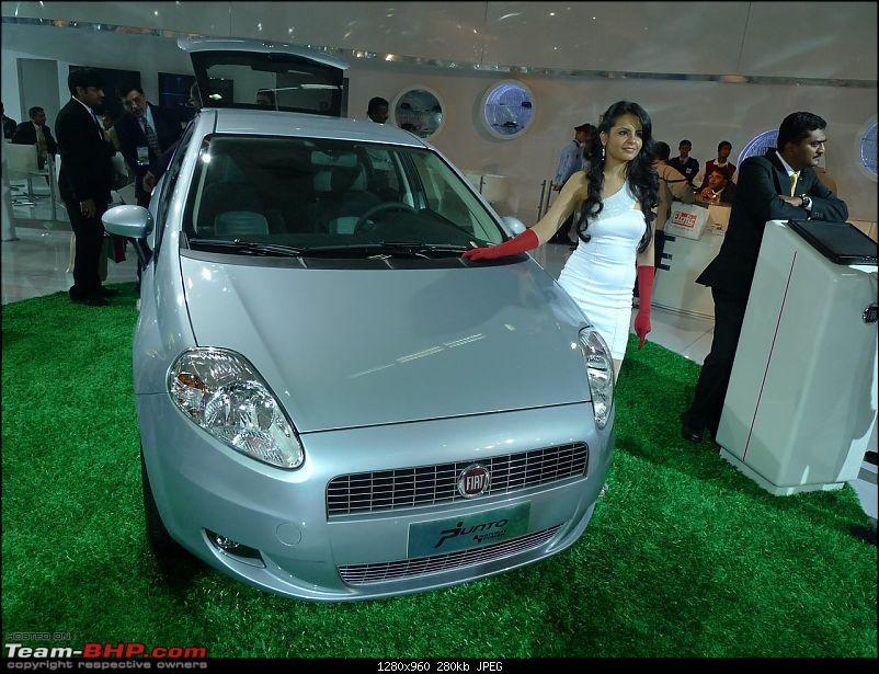 Fiat at the Auto Expo 2010-p1030888.jpg