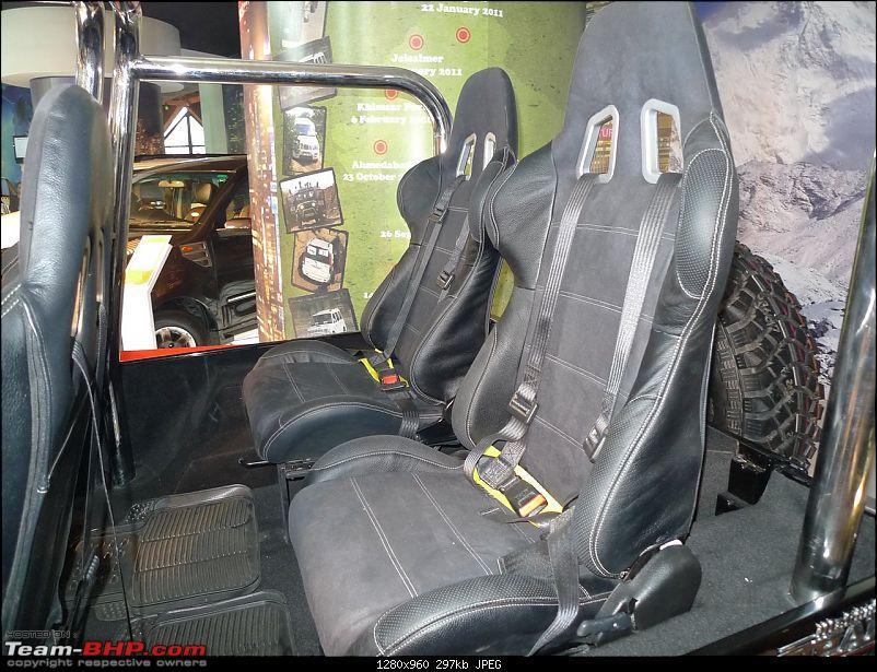 Mahindra at the Auto Expo 2010-p1030680.jpg