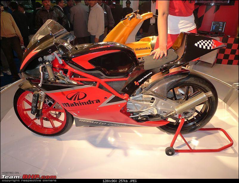 Mahindra at the Auto Expo 2010-p1030708.jpg