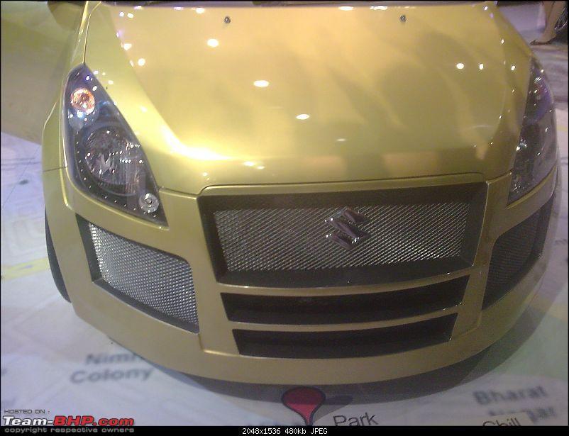 AUTO EXPO 2010 - Live Feed & Pics-image0468.jpg