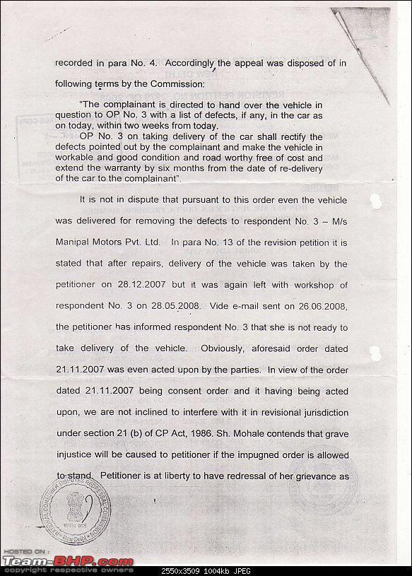Protest against Tata Motors.EDIT Supreme Court Orders Tata to repair Sumo (pg.40)-national-forum-orders-p2054.jpg