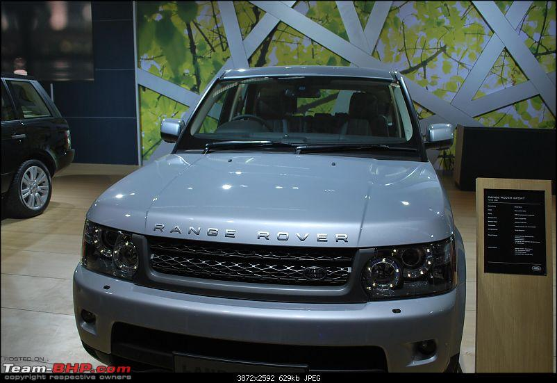 Jaguar and Land Rover at the Auto Expo 2010-dsc_0061.jpg