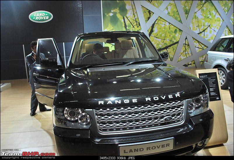 Jaguar and Land Rover at the Auto Expo 2010-dsc_0062.jpg