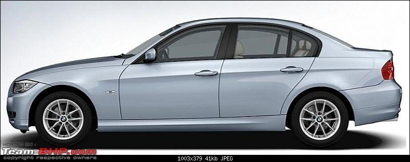 Coming soon: BMW 320 D for passat price. EDIT: Launched as the Corporate Edition-wheels-corp.jpg