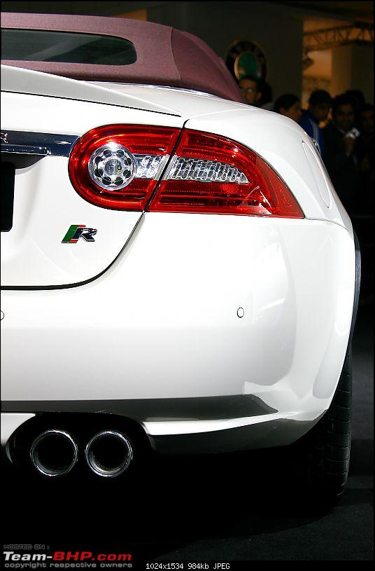 Jaguar and Land Rover at the Auto Expo 2010-img_3781.jpg