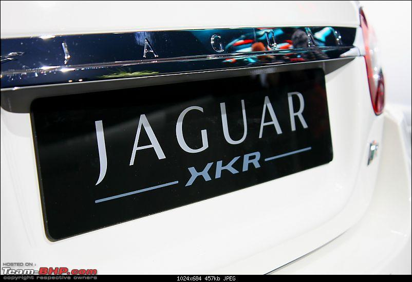 Jaguar and Land Rover at the Auto Expo 2010-img_3782.jpg