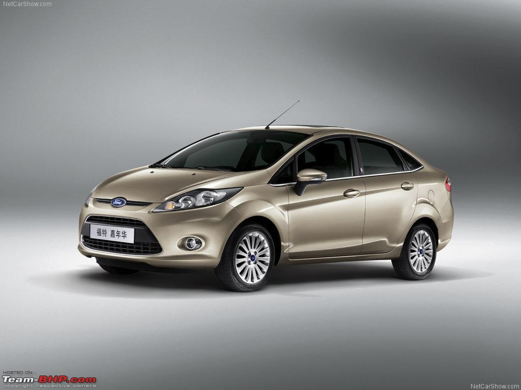 Limited Edition Ford Fiesta 2010 - Team-BHP: http://www.team-bhp.com/forum/indian-car-scene/73626-limited-edition-ford-fiesta-2010-a.html