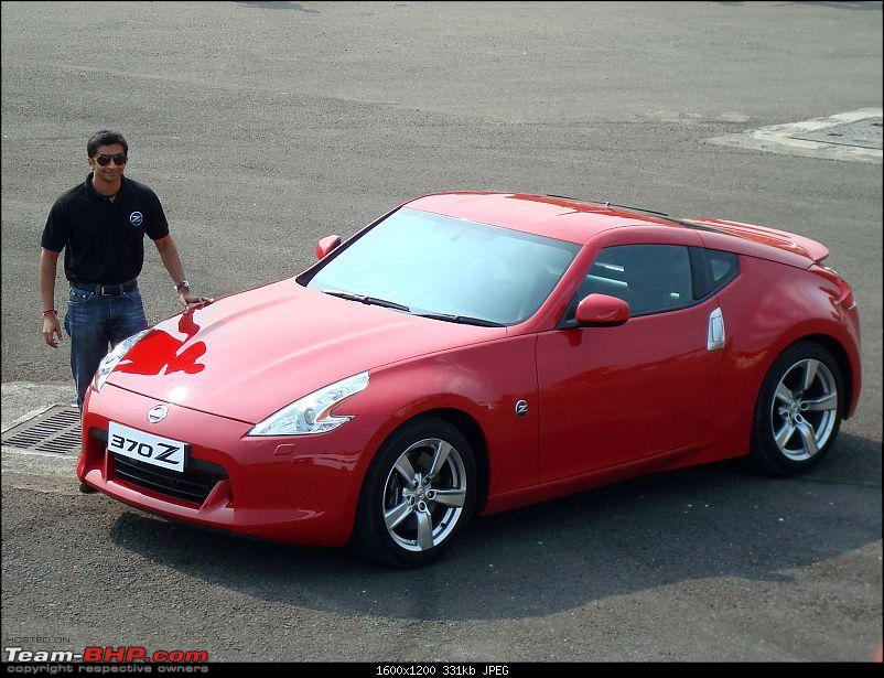 Report & Pics: Nissan 370Z launch in Mumbai + display in various cities-naraincar.jpg