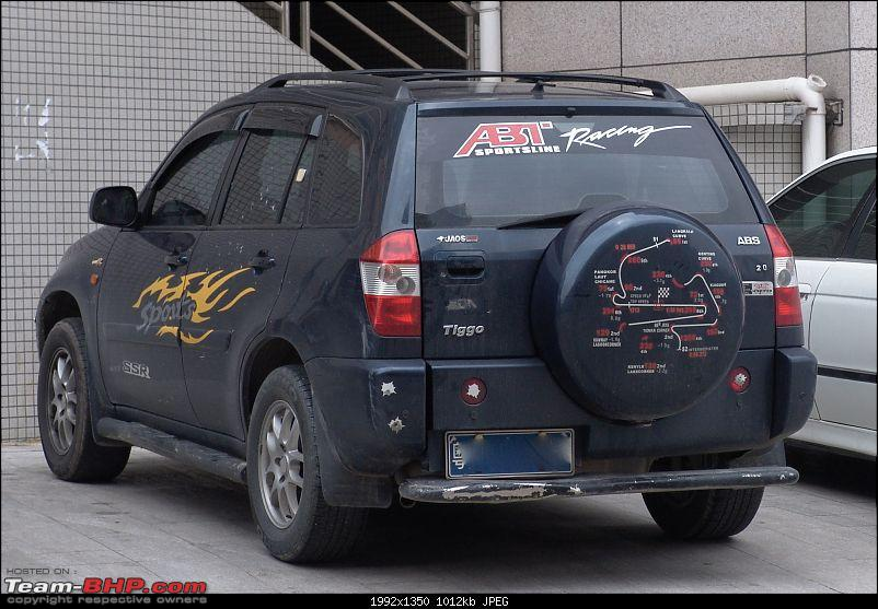 Indian Feasibility study by Chery Cars (China)-chery_tiggo.jpg