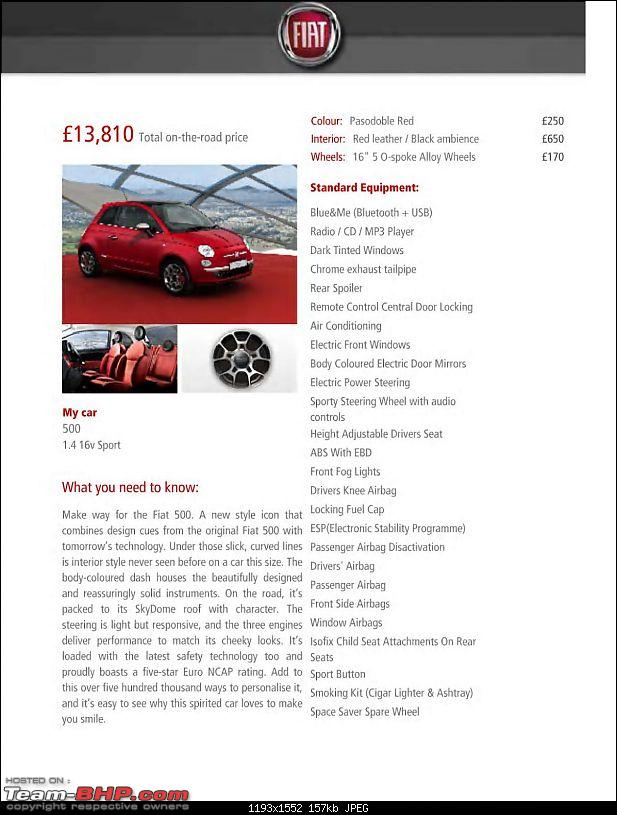 Fiat 500 Launch- 18th July - Now Launched-pg1.jpg