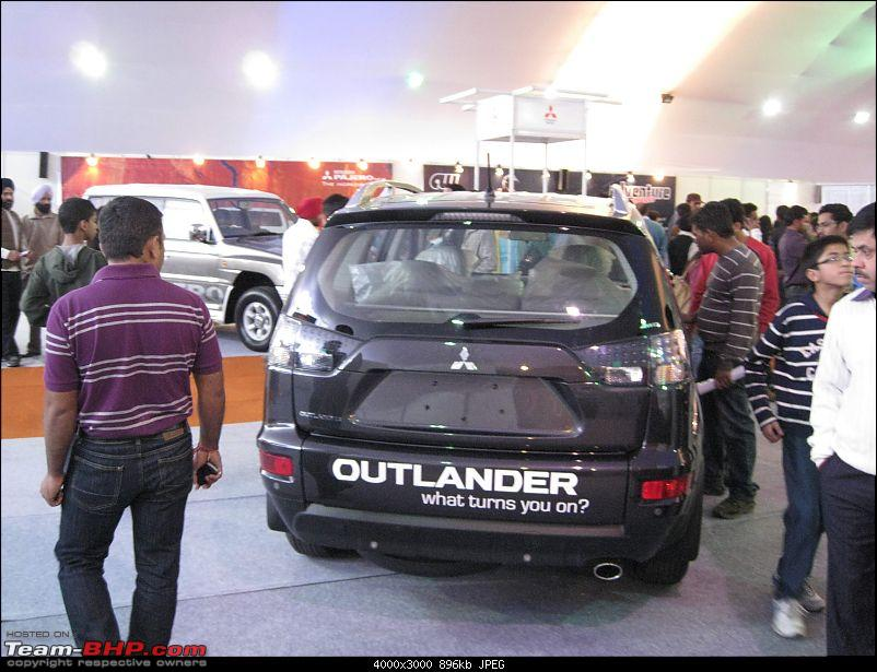 New 2010 Mitsubishi Outlander Facelift launched-img_2040.jpg