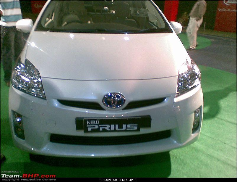 "The ""All India"" Toyota Road Shows Thread-21022010014.jpg"