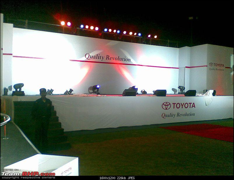 "The ""All India"" Toyota Road Shows Thread-21022010005.jpg"