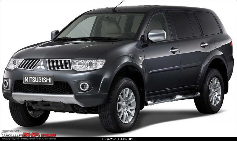 New Mitsubishi Pajero Sport! *UPDATE* Price reduced to 22.56 Lakh!-1m.jpg