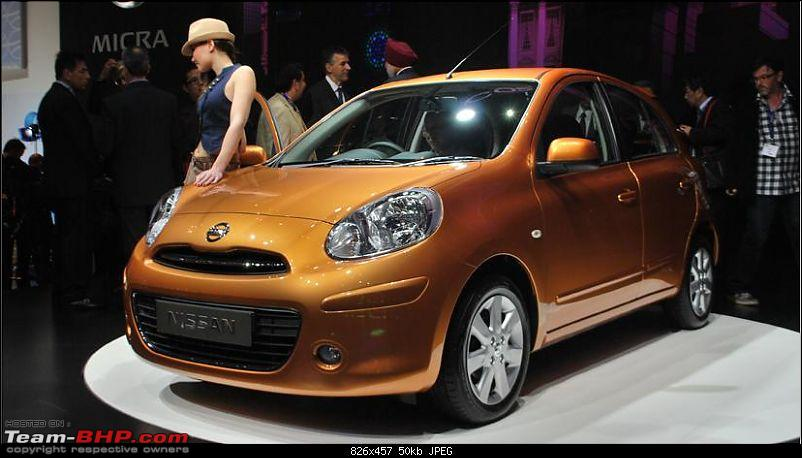 Unveiled: Nissan Micra - The brand's small car for India-micra1.jpg