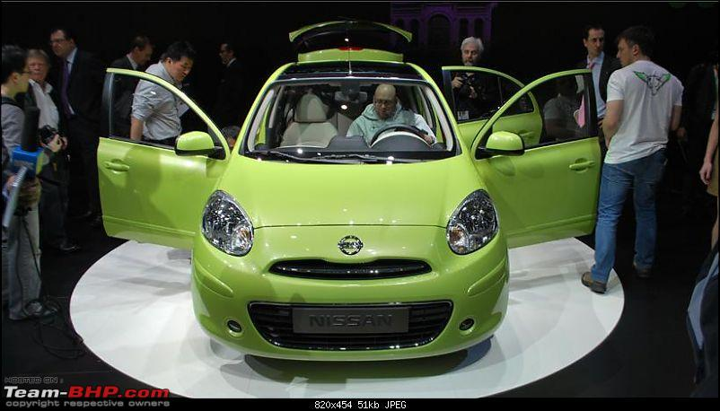 Unveiled: Nissan Micra - The brand's small car for India-micra2.jpg