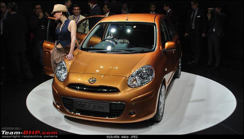 Unveiled: Nissan Micra - The brand's small car for India-micra3.jpg