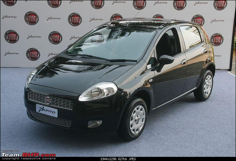 Fiat Punto BS4-New petrol variants added-details and prices-new-variant-grande-punto-black.jpg