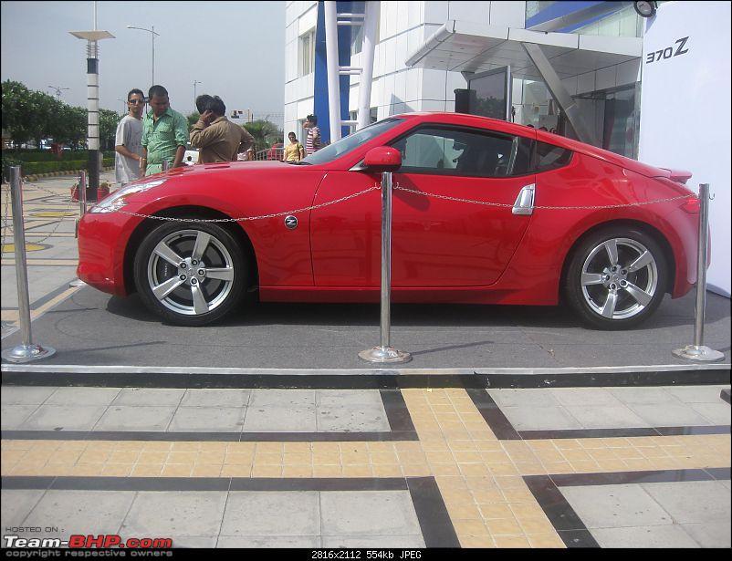 Report & Pics: Nissan 370Z launch in Mumbai + display in various cities-img_0743.jpg