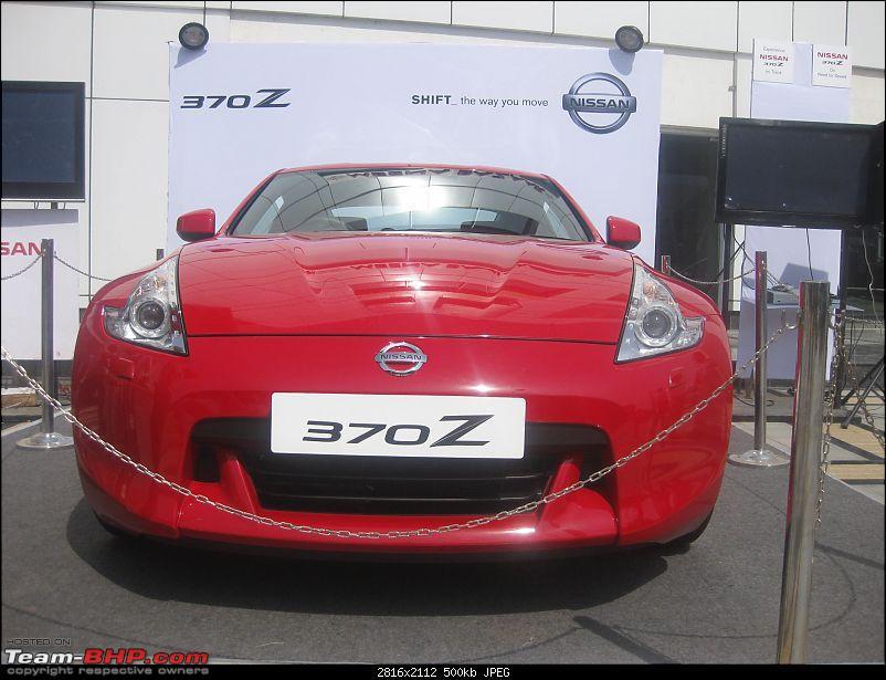 Report & Pics: Nissan 370Z launch in Mumbai + display in various cities-img_0750.jpg