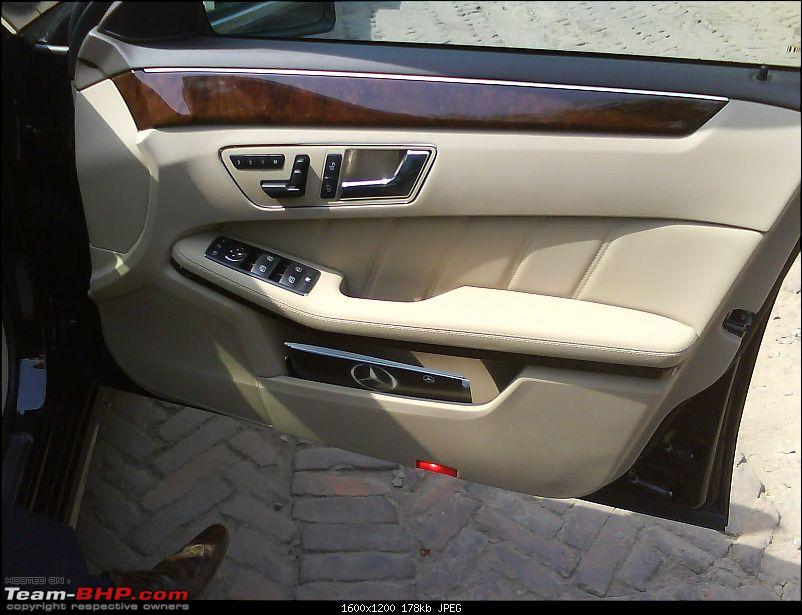 Mercedes Benz launches E 250 CDI classic priced at Rs. 40,20,000 (ex-Delhi)-dsc02648.jpg