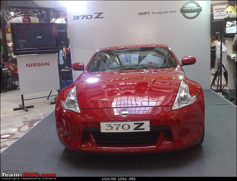 Report & Pics: Nissan 370Z launch in Mumbai + display in various cities-chennai-337-large.jpg
