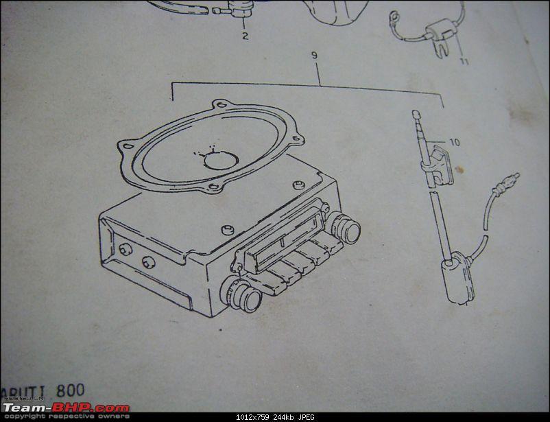 Maruti Suzuki SS80 DX-dsc03054.jpg