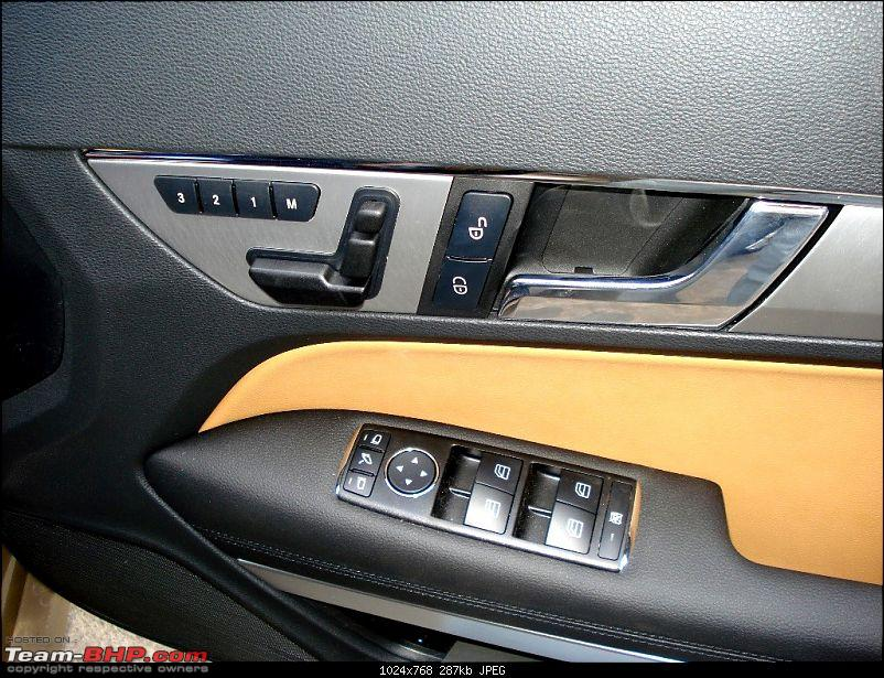 Pics and Report: Mercedes Benz E Coupe launch in Mumbai-12.jpg