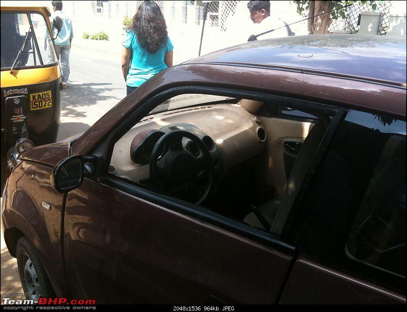 Scoop PICS : Maini Reva NXR caught testing in Bangalore!-img_0975.jpg