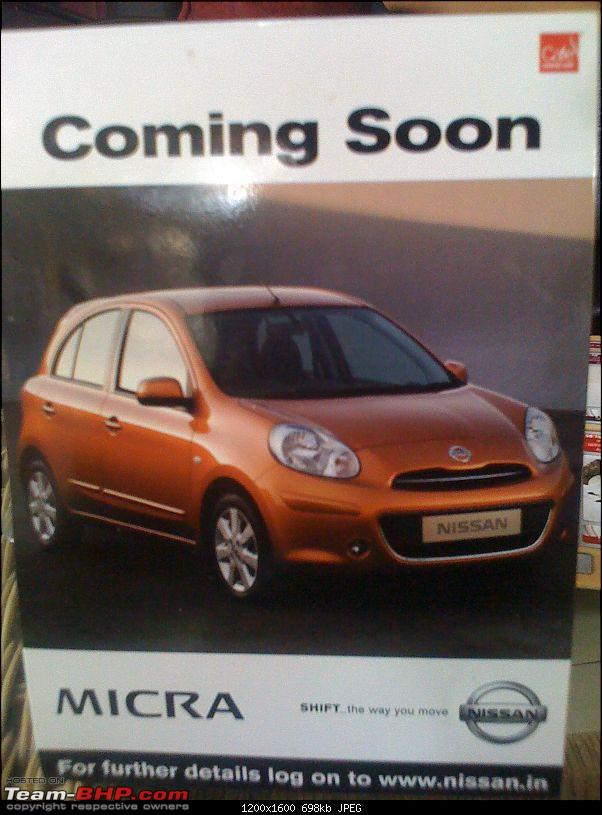 Unveiled: Nissan Micra - The brand's small car for India-img_0044.jpg
