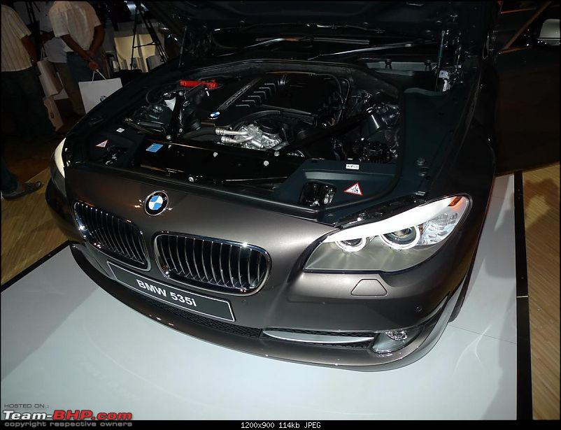 *New* BMW 5 Series (F10) Launched!-12.jpg