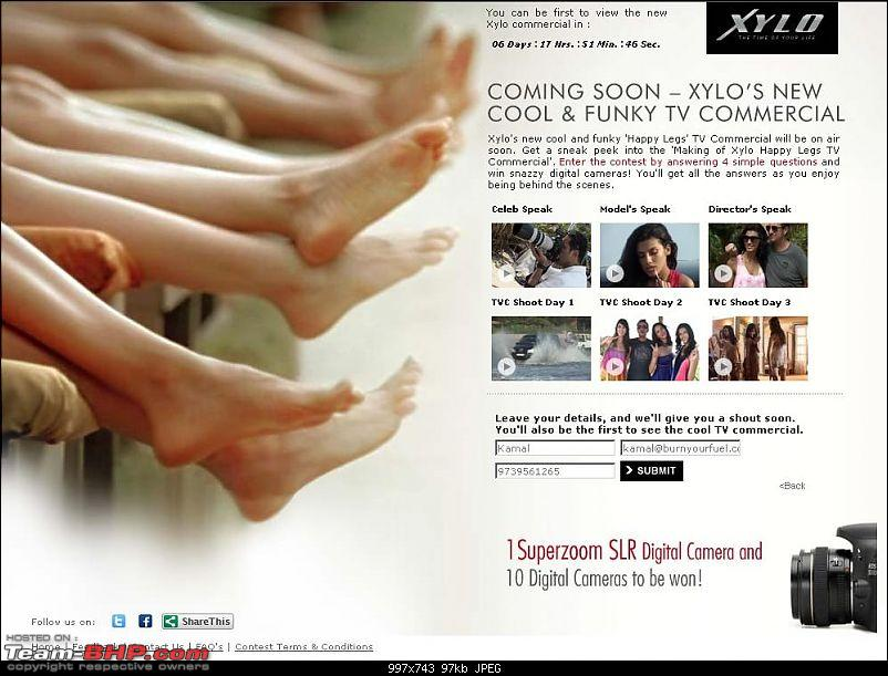 Countdown to new Xylo 'Happy legs' TV ad.. Will they launch a new Xylo?-mahindra_xylo_happy_legs_tv_commercial.jpg