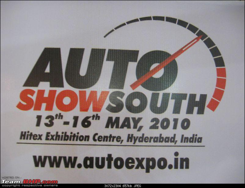 Auto Show South in Hyderabad on 13th-15th May 2010-picture-630.jpg