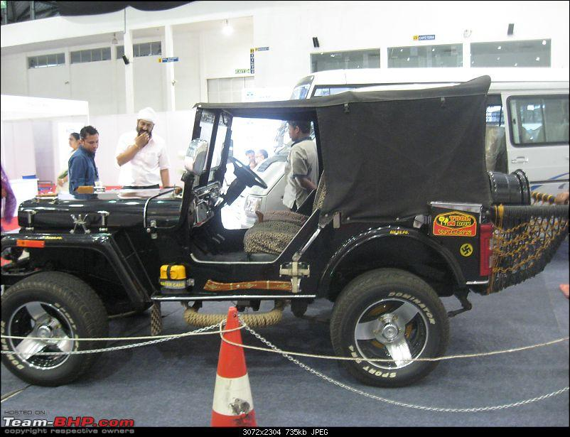 Auto Show South in Hyderabad on 13th-15th May 2010-picture-661.jpg