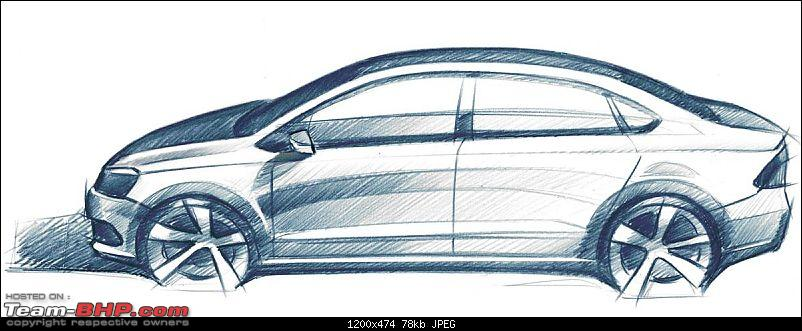 "VW POLO Sedan - ""Vento"". (Indian Spy Pics added to Pg 1 & Update: Page 19! LAUNCHED)-volkswagen-sketch-new-sedan-1.jpg"