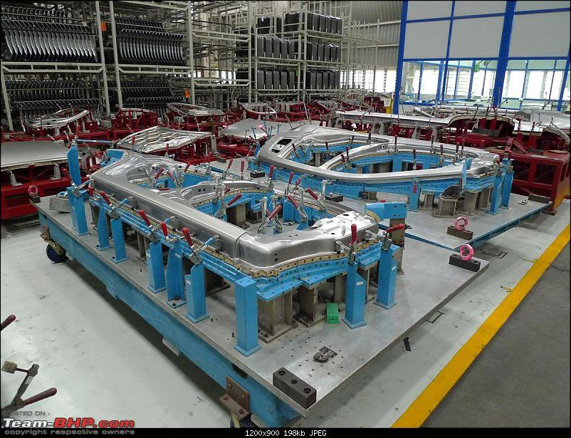 PICS : Ford's Chennai Factory. Detailed report on the making of Figos, Fiestas...-1-2.jpg