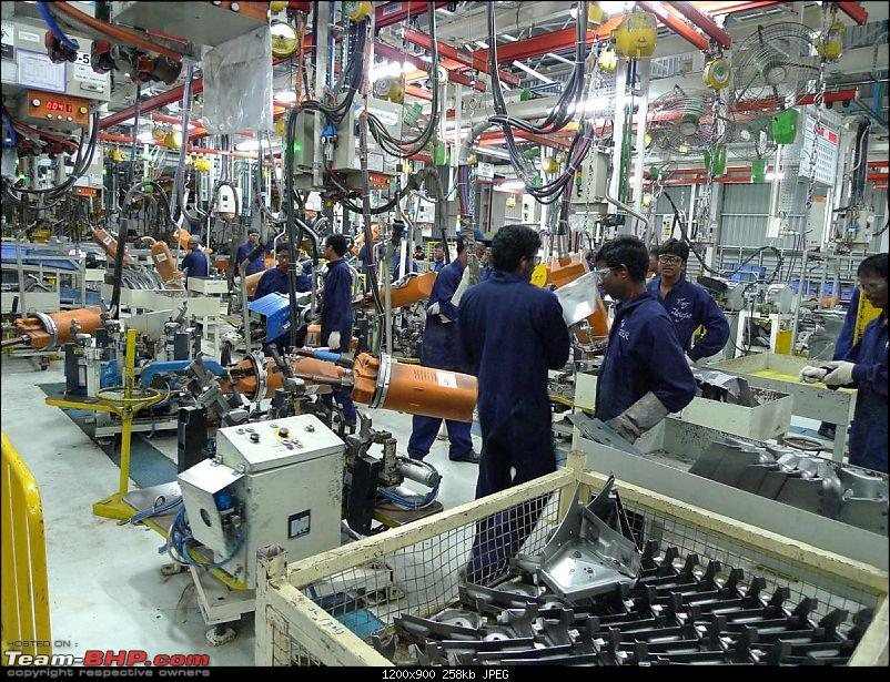 PICS : Ford's Chennai Factory. Detailed report on the making of Figos, Fiestas...-0-3.jpg