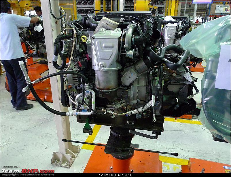 PICS : Ford's Chennai Factory. Detailed report on the making of Figos, Fiestas...-0-9.jpg