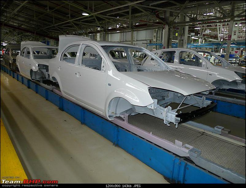 PICS : Ford's Chennai Factory. Detailed report on the making of Figos, Fiestas...-0.jpg