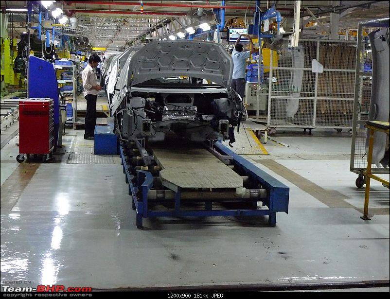 PICS : Ford's Chennai Factory. Detailed report on the making of Figos, Fiestas...-0-4.jpg