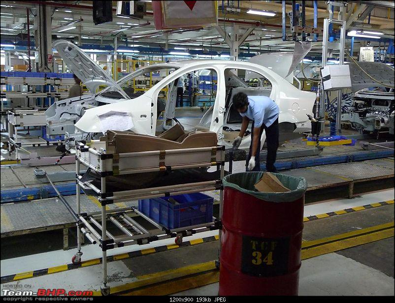 PICS : Ford's Chennai Factory. Detailed report on the making of Figos, Fiestas...-0-5.jpg