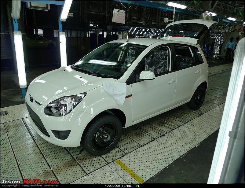 PICS : Ford's Chennai Factory. Detailed report on the making of Figos, Fiestas...-0-10.jpg