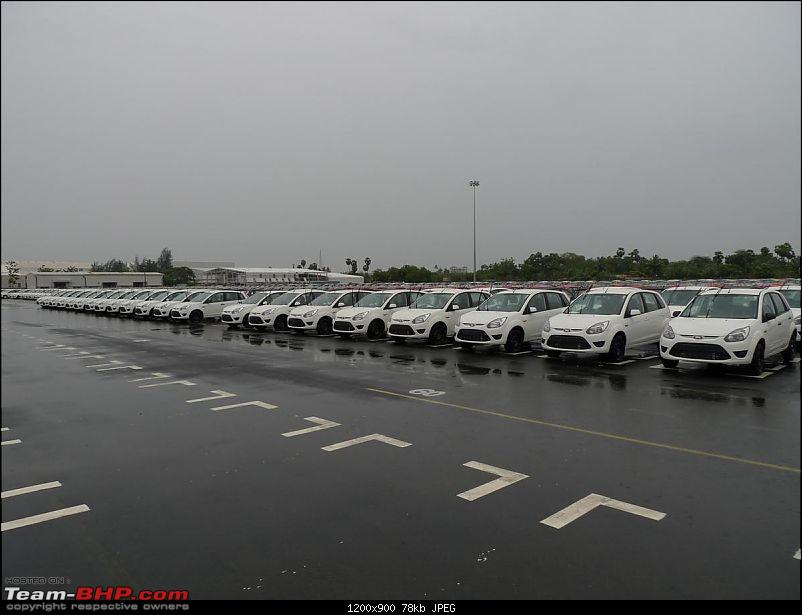 PICS : Ford's Chennai Factory. Detailed report on the making of Figos, Fiestas...-0-14.jpg